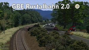GBE Ruhrtalbahn 2.0